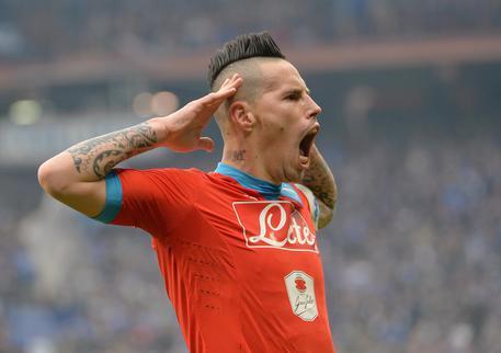 Serie A: Sampdoria Napoli 2-4 Inter Carpi 1-1 Lazio Chievo 4-1 2cd0856f3d377b4dbd0475713c4322c8
