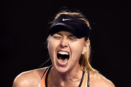 Sharapova sceglie Stoccarda per il rientro