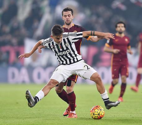 Calcio: Lampo di Dybala e la Roma va ko 809f231dbd86917efa643590527a4ddd