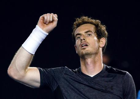 Andy Murray © AP