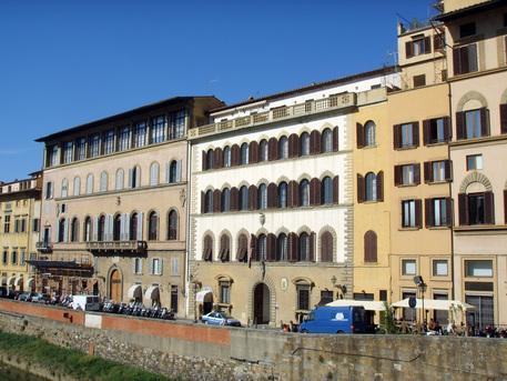 Firenze airbnb pagher tassa soggiorno toscana for Tassa di soggiorno airbnb