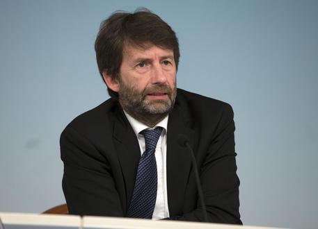 Dario Franceschini © ANSA