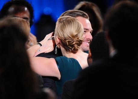 Cinema: i Sag, sindacato attori premia DiCaprio e Spotlight