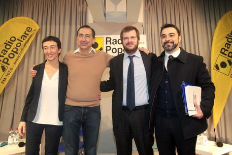 Primarie, Balzani: bus e tram gratis per tutti