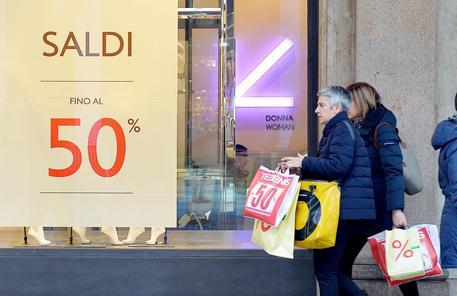 Saldi Vendite Stabili Spesa In Recupero Emilia Romagna
