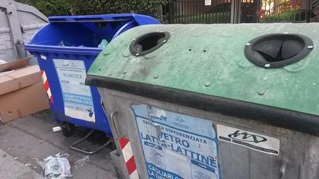 Cagliari, rifiuti porta a porta nel 2018