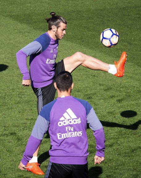 Calciomercato, Real Madrid: Bale prolunga il contratto fino al 2022