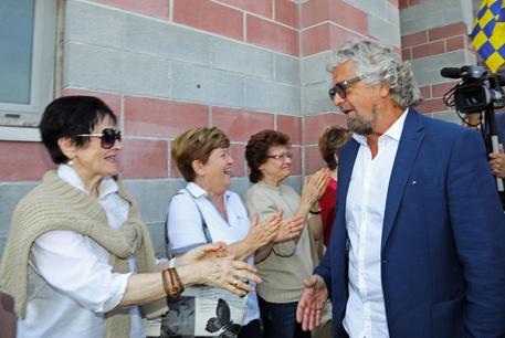 Roma,Grillo:Mazzillo ex Pd? Non è reato