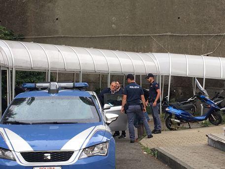 Omicidio di Molassana: anche Vincenzo Morso si è costituito foto