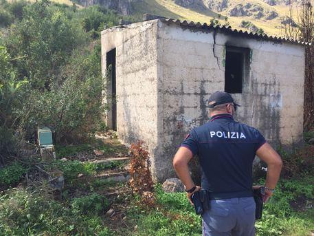 Ciaculli: molotov contro due senzatetto 20enni che dormivano in casolare, gravissimi