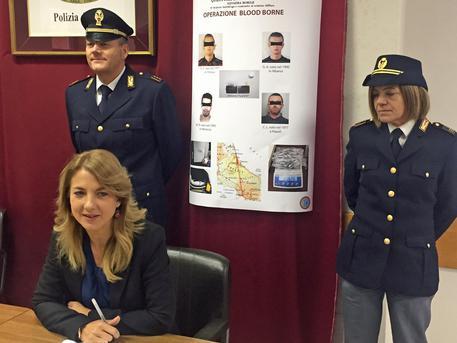 Bologna: sgominata banda di spacciatori residenti a Porto D'Ascoli