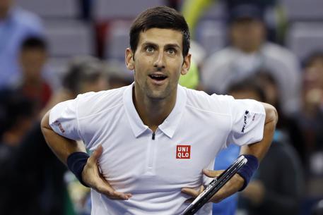 Shanghai, Djokovic irriconoscibile: eliminato a sorpresa da Bautista-Agut