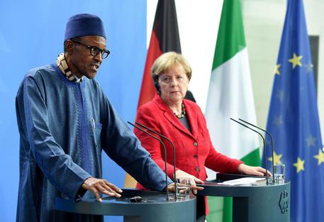 Nigeria: moglie Buhari chiede rimpasto