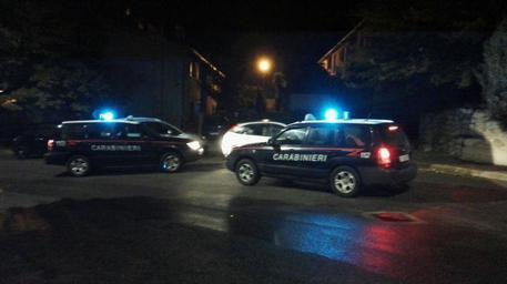 Bari, maxi sequestro di droga in una villetta di Torre a Mare