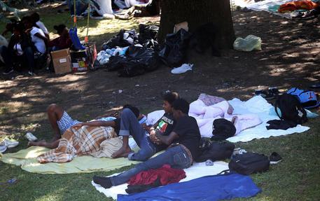 Migranti, Alfano: