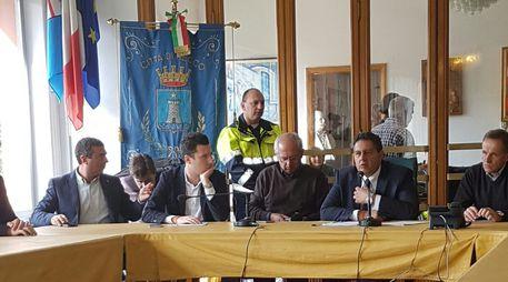 Allerta maltempo: nubifragio a Genova