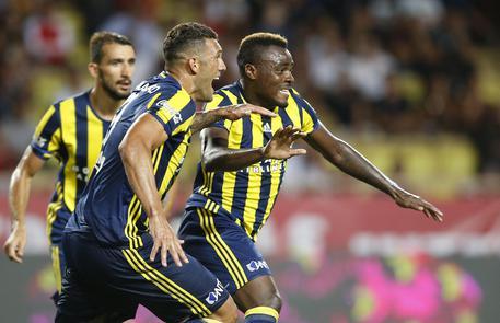 Europa League: Pogba-show, il Fenerbahce s'inchina