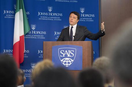 (VIDEO) Obama tifa Renzi: