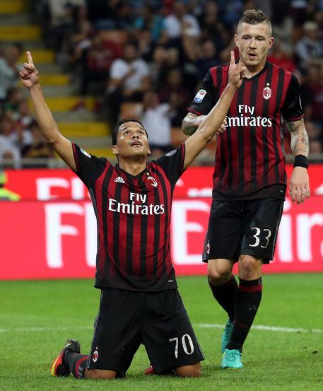 Serie A: Milan-Sassuolo 4-3 017968bc8b1d2048bb53e98832837b02