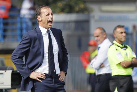 Juventus, infortunio muscolare per Chiellini: il comunicato. Richiamato Bonucci
