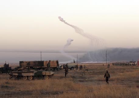 Una serie di attacchi dell'Isis ha colpito la città di Kirkuk