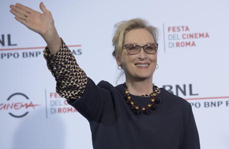 Meryl Streep: Donald Trump si sta rovinando da solo