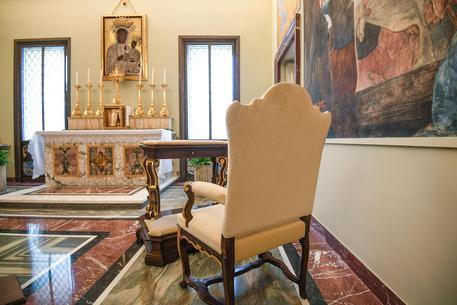 Papa Francesco rinuncia alla residenza estiva di Castel Gandolfo: diventerà un museo