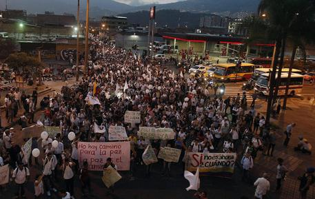 Colombia. Nuovo accordo tra governo e Farc, dopo il no al precedente