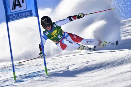 Sci | Slalom Gigante femminile di Soelden | Oggi alle 10 la prima manche
