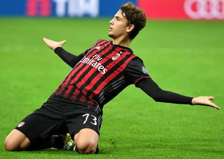 Serie A: Milan-Juventus 1-0 22b96fa9ef029578d783d96cb612c888
