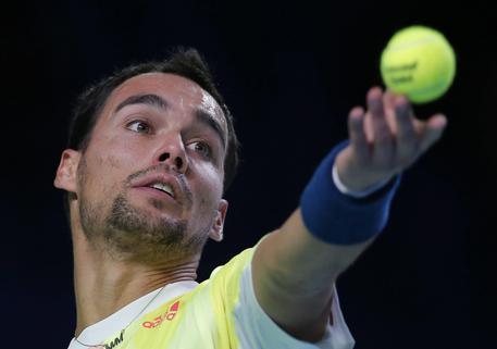 Tennis Atp Mosca: Fognini sconfitto in Finale da Carreno Busta