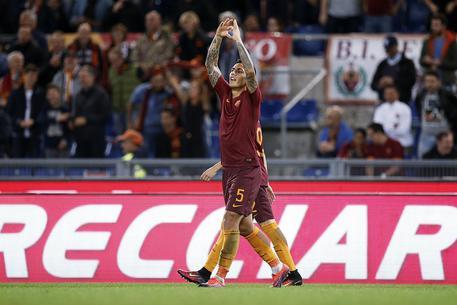 Calcio: Roma-Palermo 4-1 Bd3be926a03cbaa1f0cb99bd7945b3f1