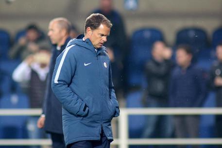 Inter, avanti con De Boer. Ausilio: