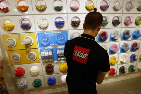 Milan to get biggest Lego store in Italy