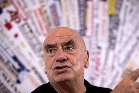 Fuksas: 'Dopo la Nuvola, basta opere a Roma: ci vuole troppo'