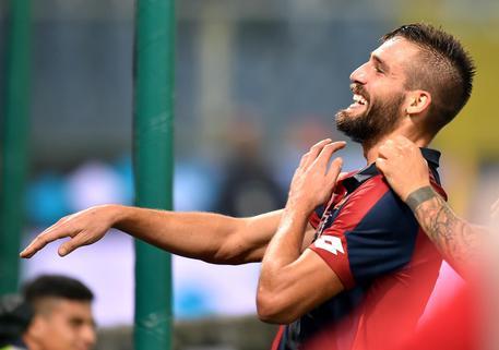 Serie A: Genoa-Milan 3-0 60dcc4906c6a57b16e53fbfb6dd591d3