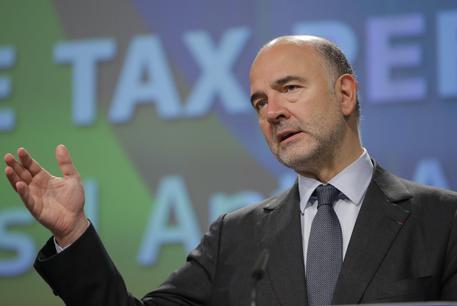 Pil Italia, la Commissione Europea taglia le stime su 2016 e 2017