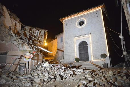 Terremoto: scuole e università chiuse in Abruzzo