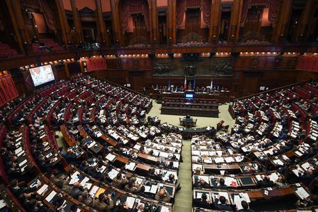 Camera conclusi lavori assemblea nato politica for Lavori alla camera