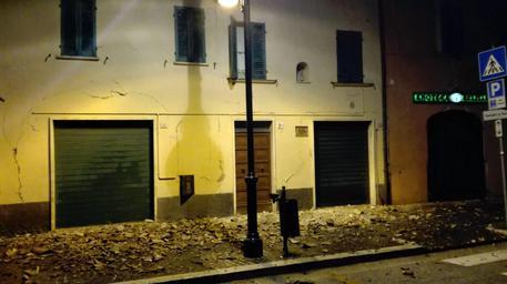 Terremoto, il sindaco di Ussita: