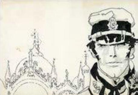 Corto Maltese in mostra a Bologna per i 50 anni