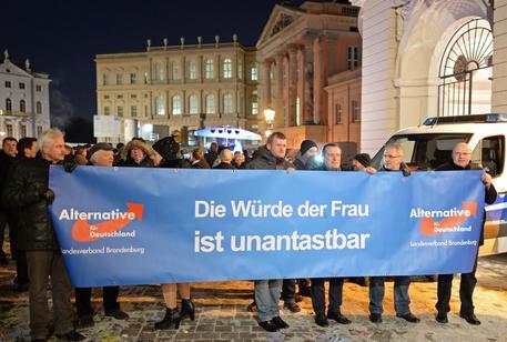 Due donne molestate da 17 profughi a Friburgo in Brisgovia