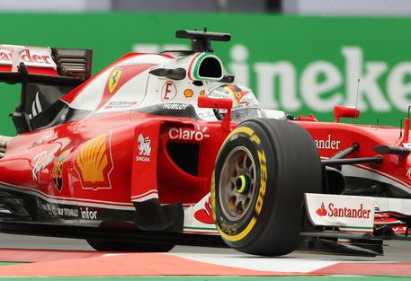F1, Vettel: La Ferrari tornerà a lottare per il Mondiale