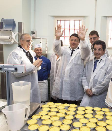 Renzi al carcere Padova, visita dedicata a Pannella