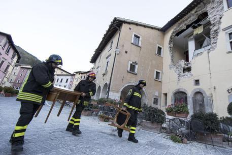 Terremoto centro Italia: alle 22 nuova forte scossa tra Macerata e Perugia