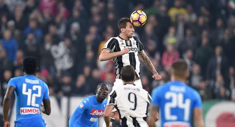 Serie A: Juve-Napoli 2-1, decide Higuain (video) F379f1e1120bcb46d1cddb567571a9b1