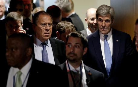 Siria, Stati Uniti e Gran Bretagna valutano nuove sanzioni anti-Russia