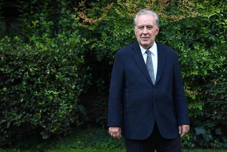 Michele Santoro, l'emozione del ritorno in Rai