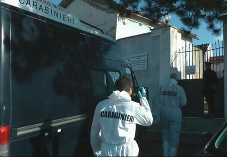 Duplice omicidio in Calabria, uccise madre e figlia © ANSA