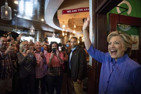 Clinton, Washington Post:
